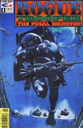 Rogue Tropper: The Final Warrior (1992) -8- Rogue Trooper: The Final Warrior #8