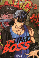 Boss (The) -3- Tome 3