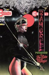 Samuree (1993) -1- The Demon 500