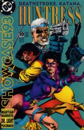 Showcase '93 (DC comics - 1993) -10- Issue #10