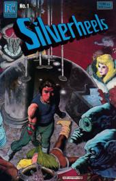 Silverheels (1983) -1- Silverheels #1