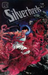 Silverheels (1983) -2- Silverheels #2