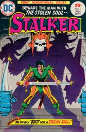 Stalker (1975) -1- Quest for a Stolen Soul