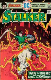 Stalker (1975) -4- Invade the Inferno