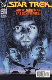 Star Trek (1989) (DC comics) -64- Gary