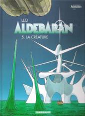 Aldébaran -5b2018- La créature