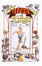 Thieves & Kings -1- Thieves & Kings #1