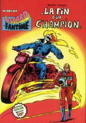 Le motard fantôme -2- La fin d'un champion