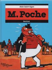 Monsieur Poche -HS- M. Poche