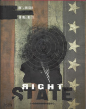 Couverture de Right State