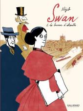 Swan -1- Le Buveur d'absinthe