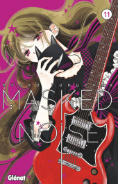 Masked Noise -11- Tome 11
