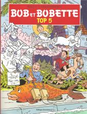 Bob et Bobette -INT- Top 5