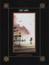 LaoWai -1TT- La guerre de l'opium