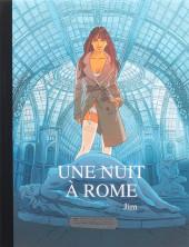 Une nuit à Rome -3TT- Livre 3
