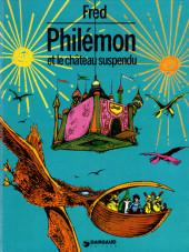 Philémon -3a81- Philémon et le château suspendu