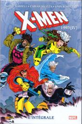 X-Men (L'intégrale) -35- X-Men : l'intégrale 1993 (IV)