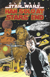 Classic Star Wars: Han Solo at Stars' End (1997) -INT- Han Solo at Star's End