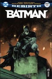 Batman Rebirth (DC Presse) -17- Tome 17