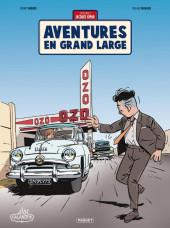 Jacques Gipar (Une aventure de) -INT02- Aventures en Grand Large