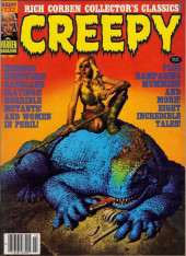 Creepy (Warren) -132- (sans titre)