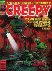 Creepy (Warren) -135- (sans titre)