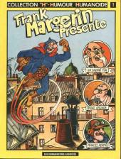 Frank Margerin présente -1b1984- Frank margerin présente