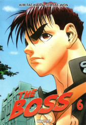 Boss (The) -6- Tome 6