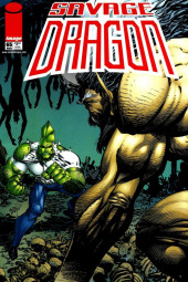 Savage Dragon Vol.2 (The) (Image comics - 1993) -65- Issue 65