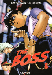 Boss (The) -8- Tome 8