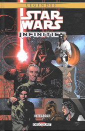 Star Wars - Infinities - Tome INT