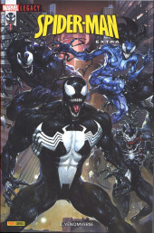 Marvel Legacy - Spider-Man Extra (Marvel France - 2018) -2- Venomverse