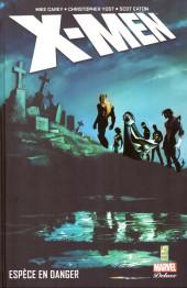 X-Men (Marvel Deluxe) - Espèce en danger