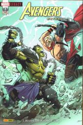 Marvel Legacy - Avengers Extra (Marvel France - 2018) -2- Retour sur la planète Hulk