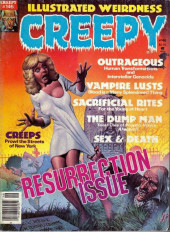 Creepy (1964) -146- Resurrection issue
