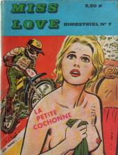 Miss Love -7- La petite cochonne