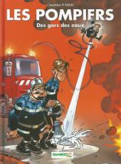 Les pompiers -12004- Des gars des eaux
