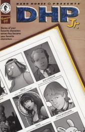 Dark Horse Presents (1986) -AN1999- Dark Horse Presents Jr.