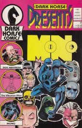 Dark Horse Presents (1986) -7- Dark Horse Presents #7