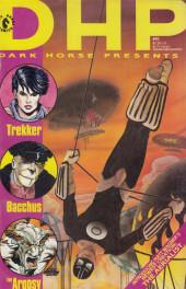 Dark Horse Presents (1986) -40- Dark Horse Presents #40
