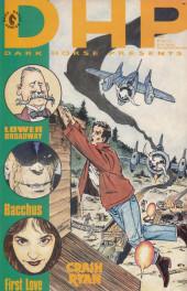 Dark Horse Presents (1986) -44- Dark Horse Presents #44