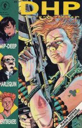 Dark Horse Presents (1986) -50- Dark Horse Presents #50