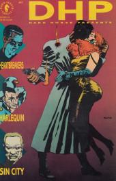 Dark Horse Presents (1986) -51- Dark Horse Presents #51