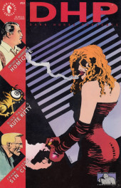Dark Horse Presents (1986) -53- Dark Horse Presents #53