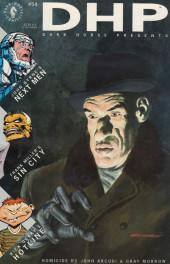 Dark Horse Presents (1986) -54- Dark Horse Presents #54