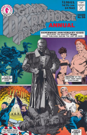 Dark Horse Presents (1986) -56- Dark Horse Presents #56 (Giant DHP Annual)