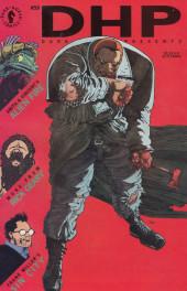 Dark Horse Presents (1986) -59- Dark Horse Presents #59