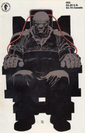 Dark Horse Presents (1986) -62- Dark Horse Presents #62