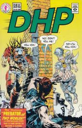 Dark Horse Presents (1986) -67- Dark Horse Presents #67
