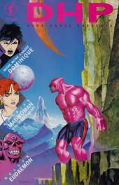 Dark Horse Presents (1986) -72- Dark Horse Presents #72